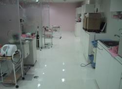 病院・保健施設